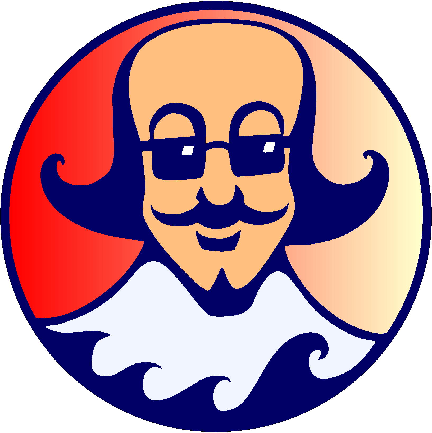 Camp Shakespeare Logo